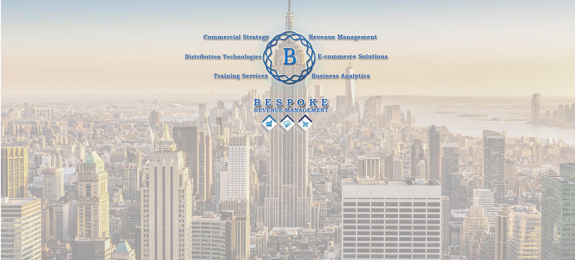 Bespoke - Hotel Revenue Management